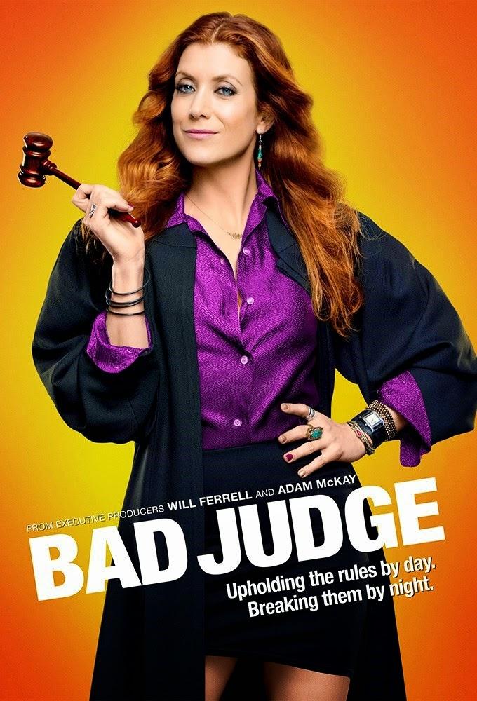 مسلسل Bad Judge الموسم 1 الحلقة 3