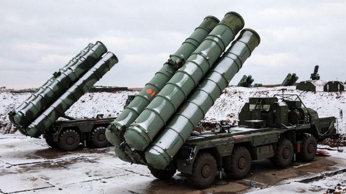-400 ..سلاح روسى أنهى نفوذ