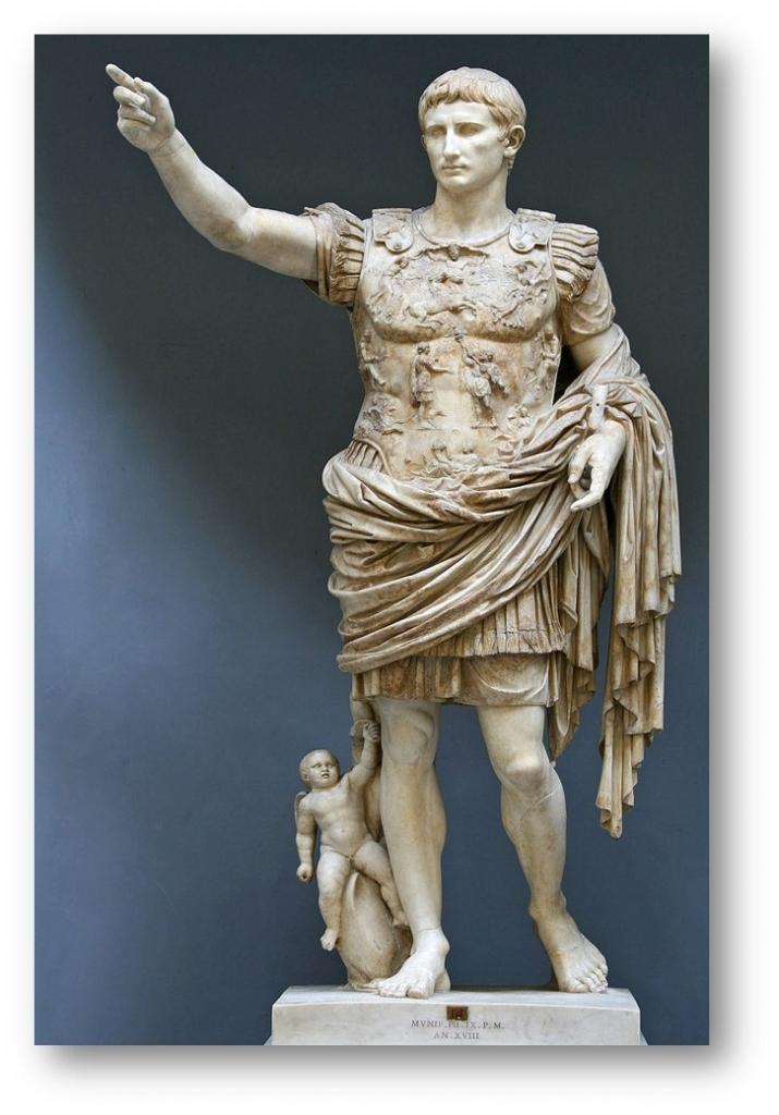 الفن الروماني إعداد  أمل الشهري ساره العمري P_1280ycdwm4
