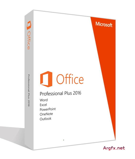 Microsoft Office 2016 ProPlus VL Multi-17 May 2017 (x32)